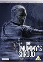 The Mummy's Shroud [DVD] [Import]