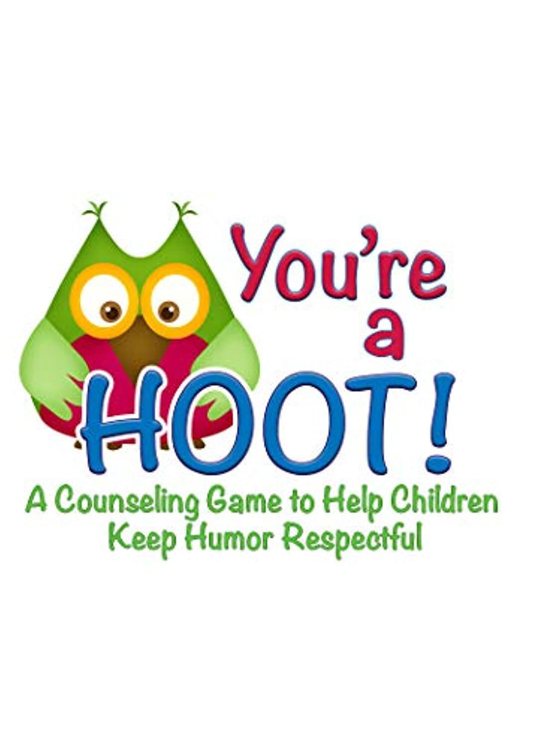 YourYou've a Hoot Counseling Game to Help Children Keep Humor Respectful