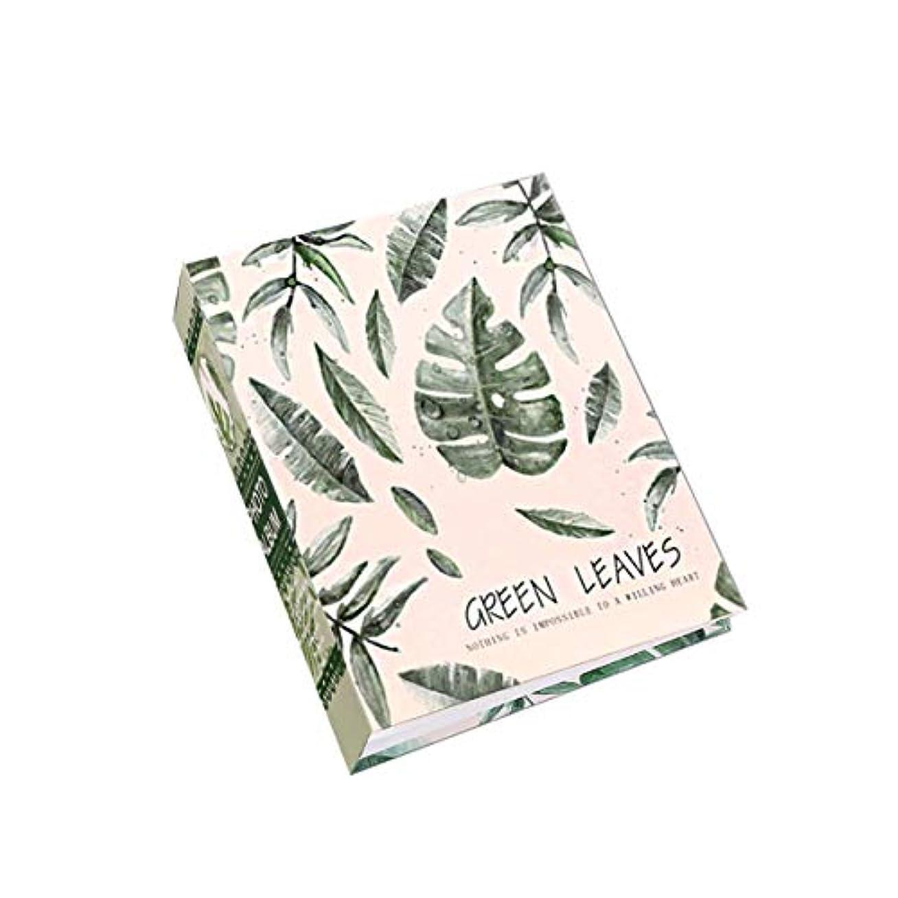 解放一過性レベルHAYQ 6インチアルバムアルバムアルバムインタースティシャルアルバムファミリーベイビーグロースアルバム100 (Color : Green)