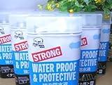 テント&タープ用防水液剤1リットル 2個セット