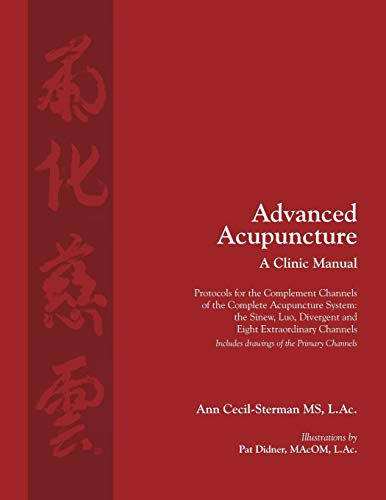 Download Advanced Acupuncture a Clinic Manual 0983772002