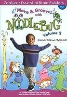 Noodlebug: Move & Groove With Noodlebug 2 [DVD]