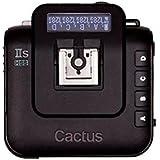 カクタス CactusV6 lls ワイヤレスフラッシュトランシーバー(SONY用)