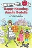Happy Haunting, Amelia Bedelia (I Can Read, Level 2)