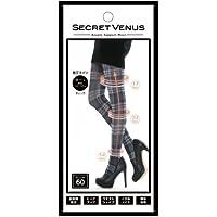 Secret Venus シークレットヴィーナス(タイツ)  チェック