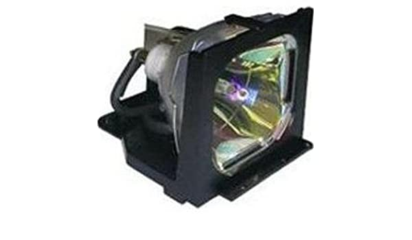 PL9907 LCD Projector Assembly with Original Bulb
