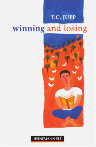 Winning and Losing: Beginner Level (Heinemann Guided Readers)の詳細を見る