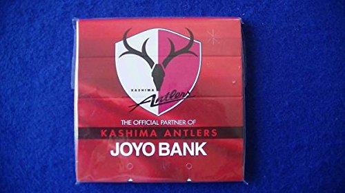 [해외]가시 마 앤틀러스 엠블럼 JOYOBANK 메모장/Kashima Antlers Emblem JOYOBANK Notepad