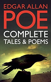 Edgar Allan Poe: Complete Tales and Poems by [Poe, Edgar Allan, Books, Maplewood]