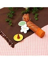 お香/インセンス Bari/ジュプンバリ」 「Jupen バリ島製 コーンタイプ10個入り】 【サンダルウッドの香り