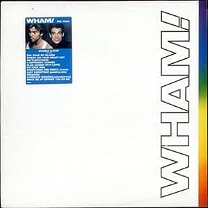 Final (1986) / Vinyl record [Vinyl-LP]