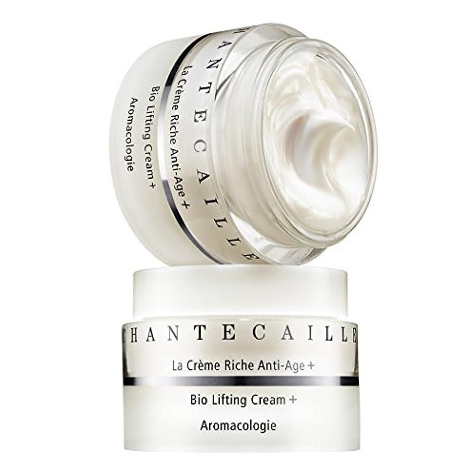 国歌フィッティング炭水化物Chantecaille Bio Lifting Cream + 50ml (Pack of 6) - シャンテカイユバイオリフティングクリーム+ 50ミリリットル x6 [並行輸入品]