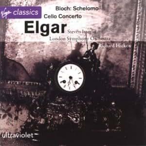 Concerto Cello/Schelomo