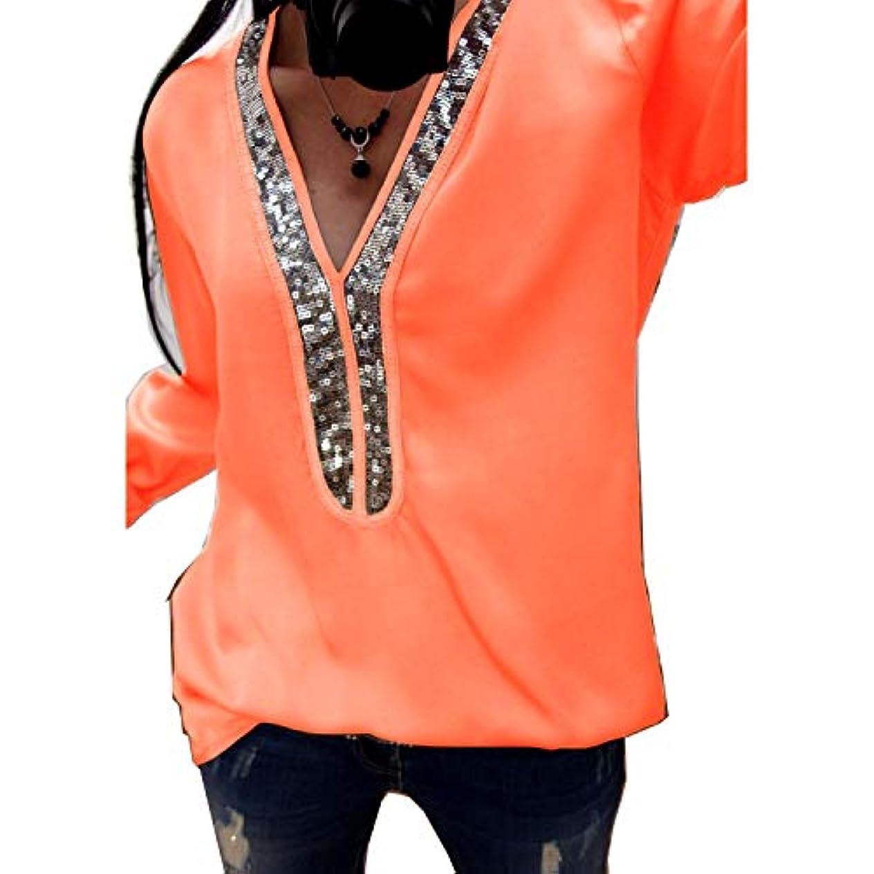 シャトルショート読書をするMIFAN長袖シャツ、ゆったりしたTシャツ、カジュアルTシャツ、コットンシャツ、女性トップ、プラスサイズトップ、夏シャツ