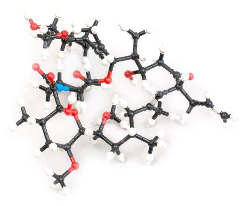HGS分子構造模型 薬学・医学・看護学 学生用セット