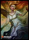 マジック:ザ・ギャザリング プレイヤーズカードスリーブ 『ラヴニカの献身』 《サルーリの世話人》 (MTGS-077)