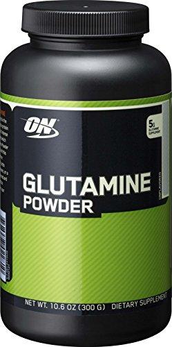 オプティマムニュートリション グルタミンパウダー 300g