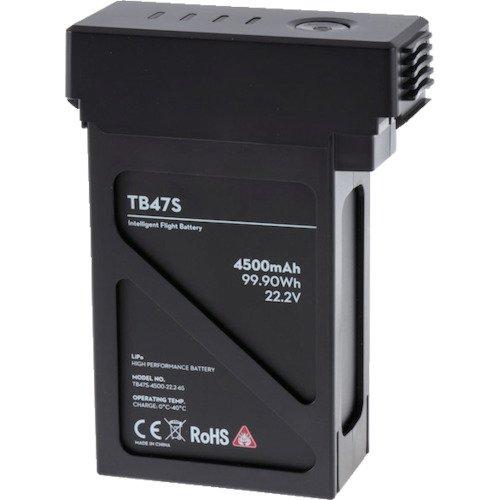 DJI MATRICE 600 インテリジェントフライトバッテリー TB47S D-114687
