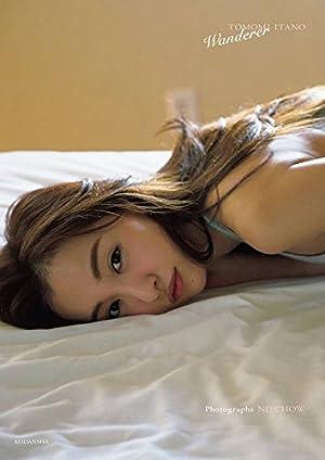 板野友美 写真集「Wanderer」