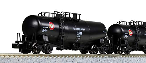カトー タキ43000 日本石油輸送(黒・青・...