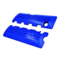 Ford Racing M6P067M50B Blue Coil Cover [並行輸入品]
