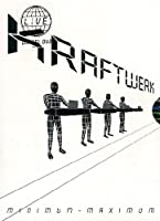 Kraftwerk - Minimum-Maximum (2 Dvd) [Italian Edition]