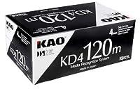 KAO KD 120M データストレージカートリッジ 10個入りボックス