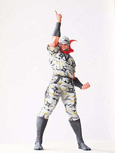 CCPマスキュラー コレクション No.004 ザ・ニンジャ28巻表紙Ver.