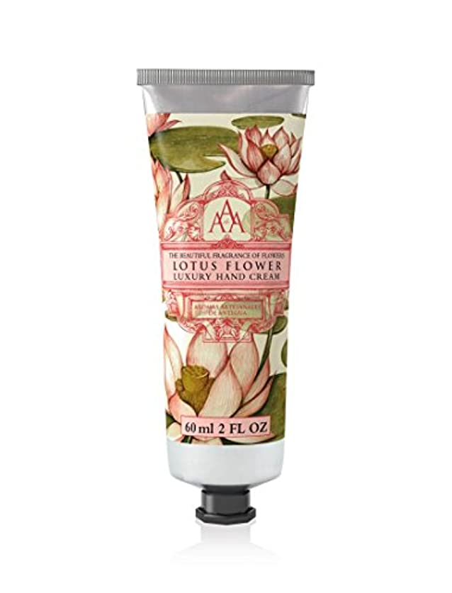 貢献するスカイばかLuxuey Hand Cream クルトンヒルファーム ハンドクリーム ロータスの香り