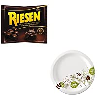kitdxeux9wspkrsn035926 valueキット riesen chewy chocolate