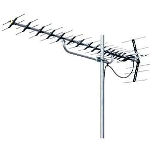 UHFアンテナ 高性能型 20エレメント LS206