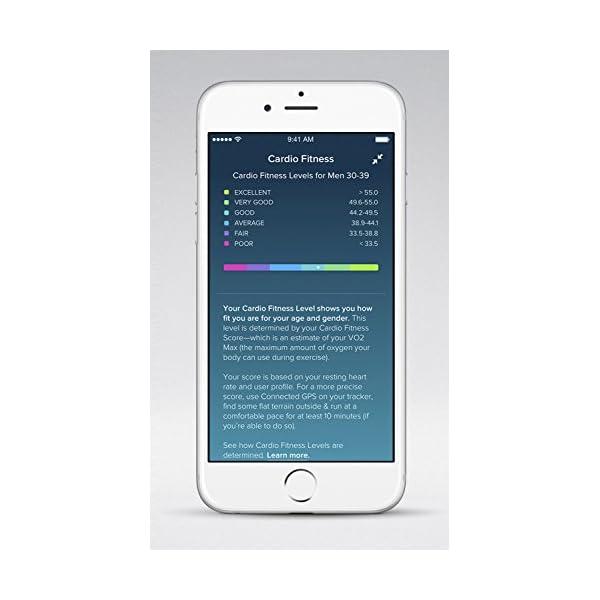 Fitbit フィットビット 心拍計 活動量...の紹介画像11
