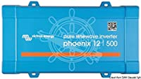 Osculati Victron Phoenix純粋な正弦波インバーター12V 1200W連続範囲