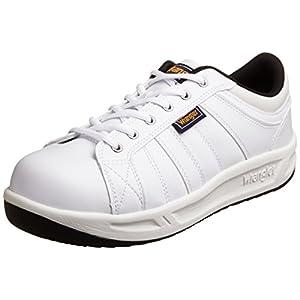[ラングラー] 安全靴 WS-505 00 WHITE WHITE JP 245(24.5cm)