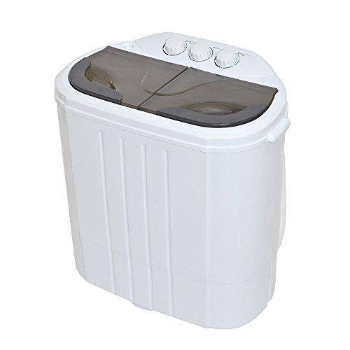 小型二槽式洗濯機「別洗いしま専科」2 RCWASHR4 ※日本...