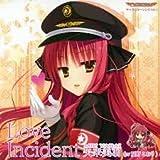 DRACU-RIOT!(ドラクリオット) キャラクターソング Vol.1「Love Incident」 / 矢来美羽(CV:夏野こおり)