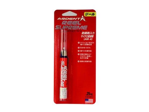 OWNER(オーナー) 塗料 AR-4 防腐剤入リマイクロ潤滑剤 9624-4 0.25oz(7.1ml)