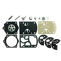 Carburetor Repair/Rebuild Kit Replaces Walbro K10-WB for Walbro WB Carburetors [並行輸入品]