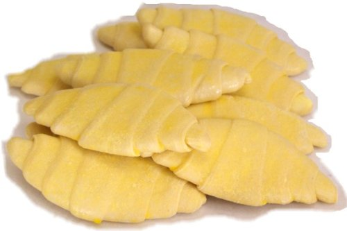 フランス産 クロワッサン・ベイクアップ40gx130個入り(業務用) 発酵不要