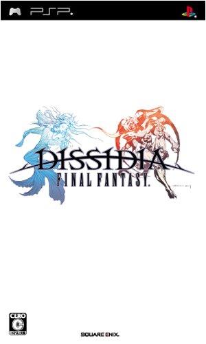 ディシディア ファイナルファンタジー(特典なし) - PSPの詳細を見る