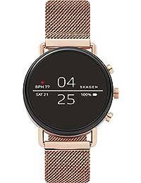 [スカーゲン]SKAGEN 腕時計 FALSTER 2 TOUCHSCREEN SMARTWATCH SKT5103 【正規輸入品】