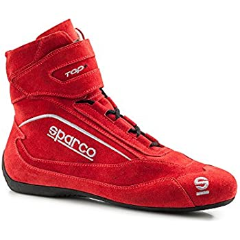 Sparco 00121042NR Shoes