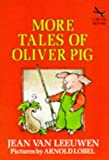 More Tales of Oliver Pig (Red Fox beginners)