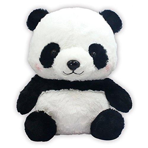 パンダの赤ちゃんBIGぬいぐるみ 座り
