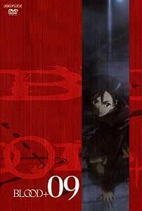 BLOOD+(9) [DVD]