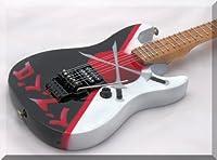 WARREN DEMARTINI ウォーレンデマーティニミニチュアギター Charvel RATT