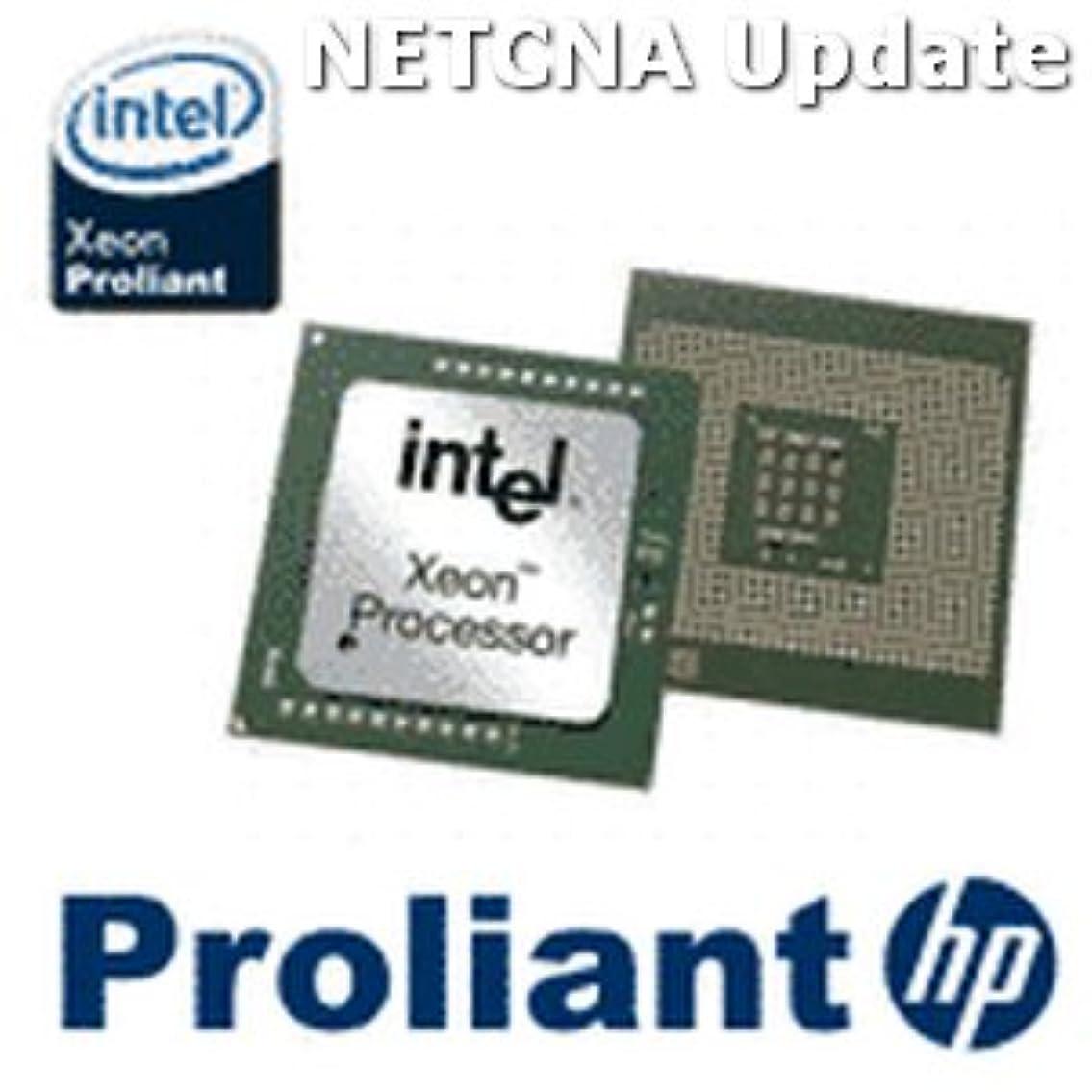 石炭ブロンズスライス517495-b21 HP Xeon q9400 2.66 GHz ml310 g5p互換製品by NETCNA