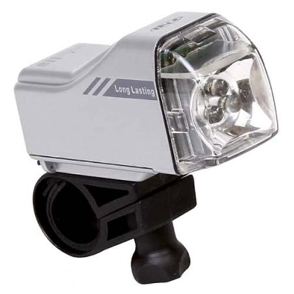 開業医競争次へTNI LED-3 点滅モード付き フロントライト
