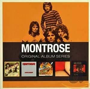 Montrose (Original Album Series)