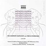 Symphonies 1-5 / String Symphonies 1-13 (2006-08-01)
